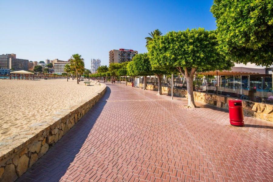 Magaluf, Mallorca, Spain