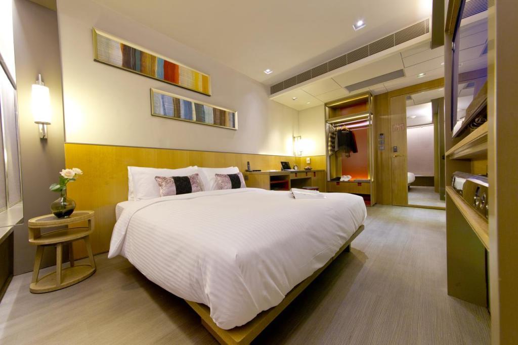 Hotel Wanchai 88