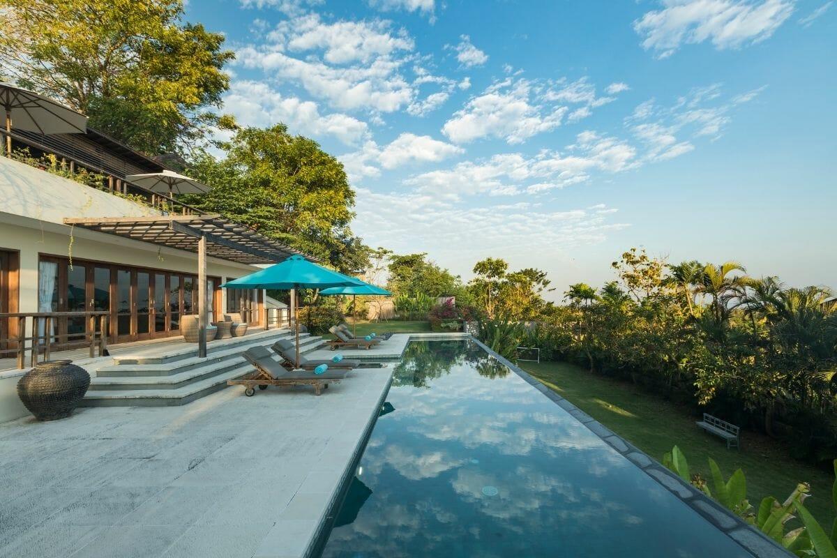 Pool Villa in Ubud, Bali
