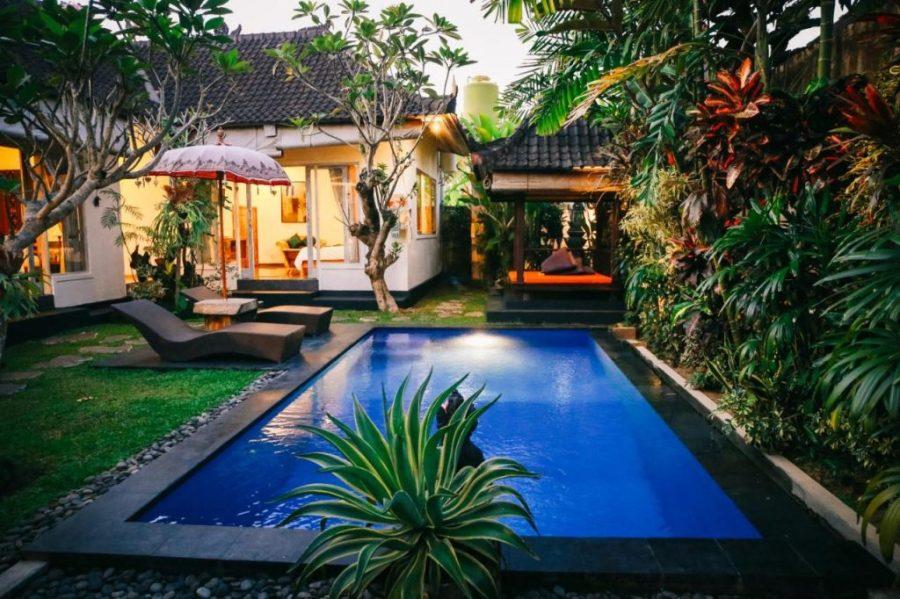 Rumah Karda Ubud