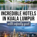 Best Hotels in Kuala Lumpur with Infinity Pool