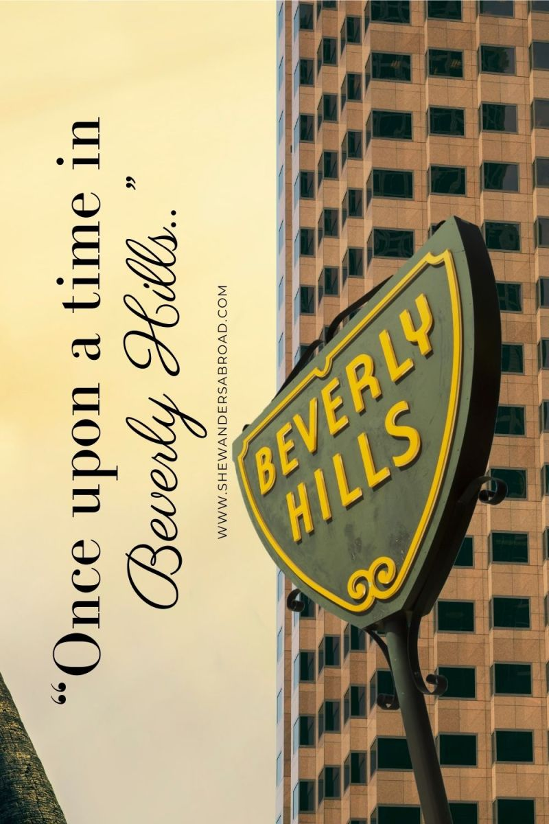 Beverly Hills Captions