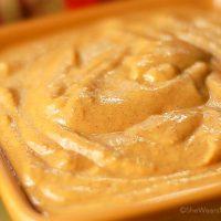 easy pumpkin dip recipe | shewearsmanyhats.com