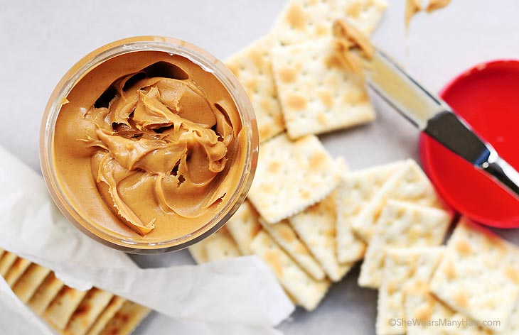 If you're looking for a special sweet treat to serve at holiday parties or share as edible gifts, these Chocolate Covered Peanut Butter Crackers may be just what you're looking for. They are super easy to make too!