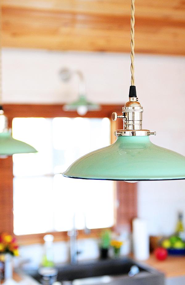 The Retreat Remodel No 4 Kitchen Lighting