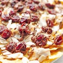 dessert nachos