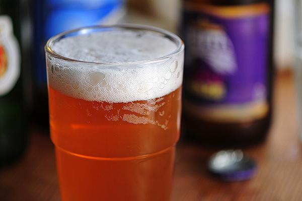 favorite beers