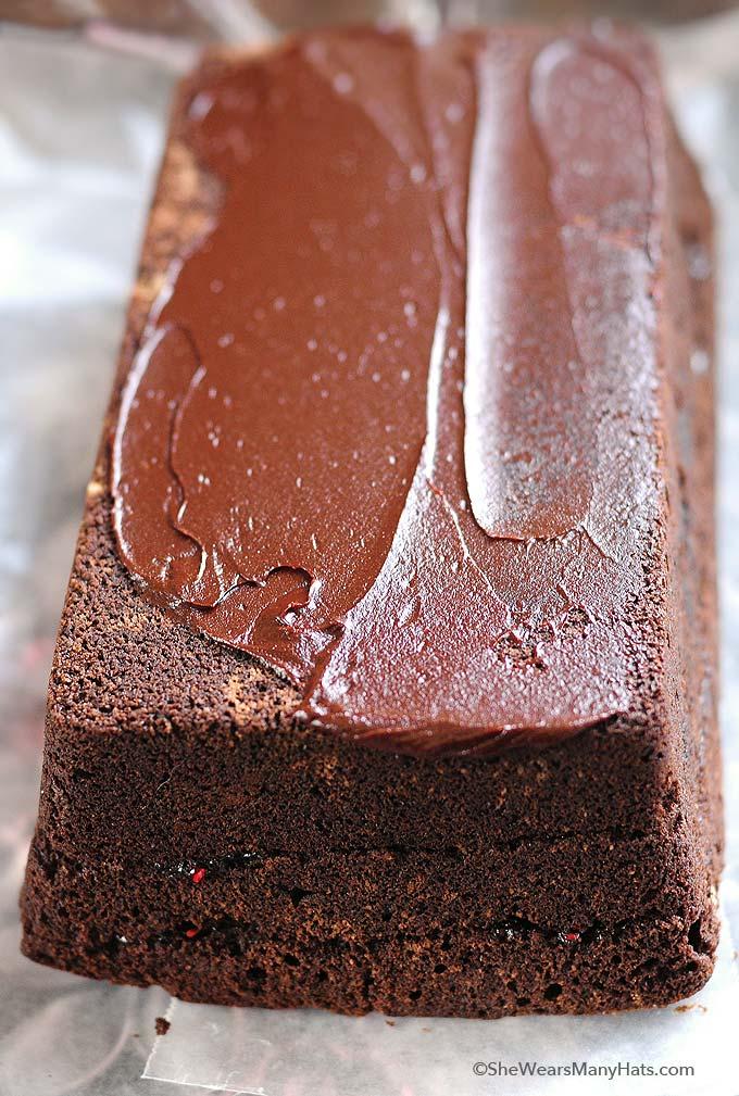 Chocolate Cake Recipe