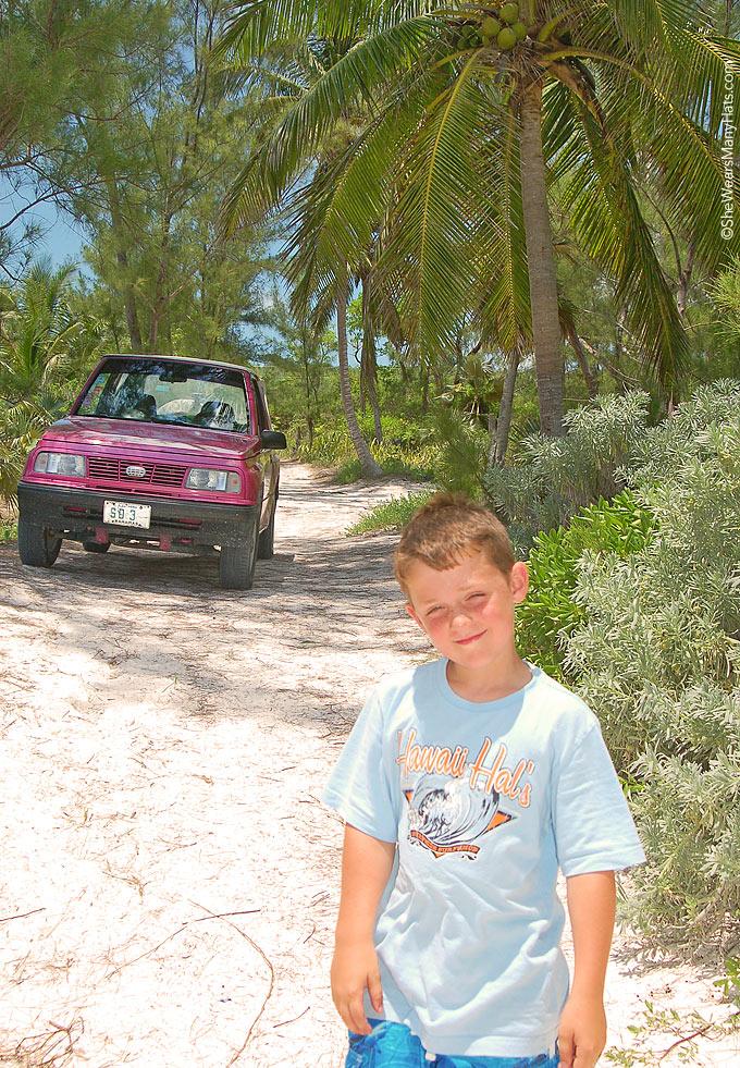 Eleuthera Bahamas Travel