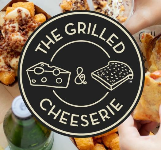 Logo Grilled Cheeserie v2