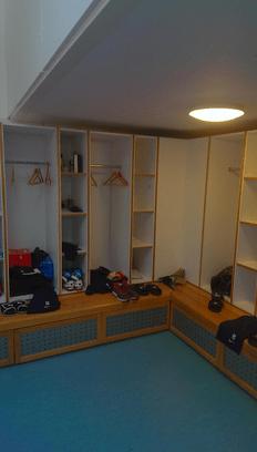 arsenal colney training ground