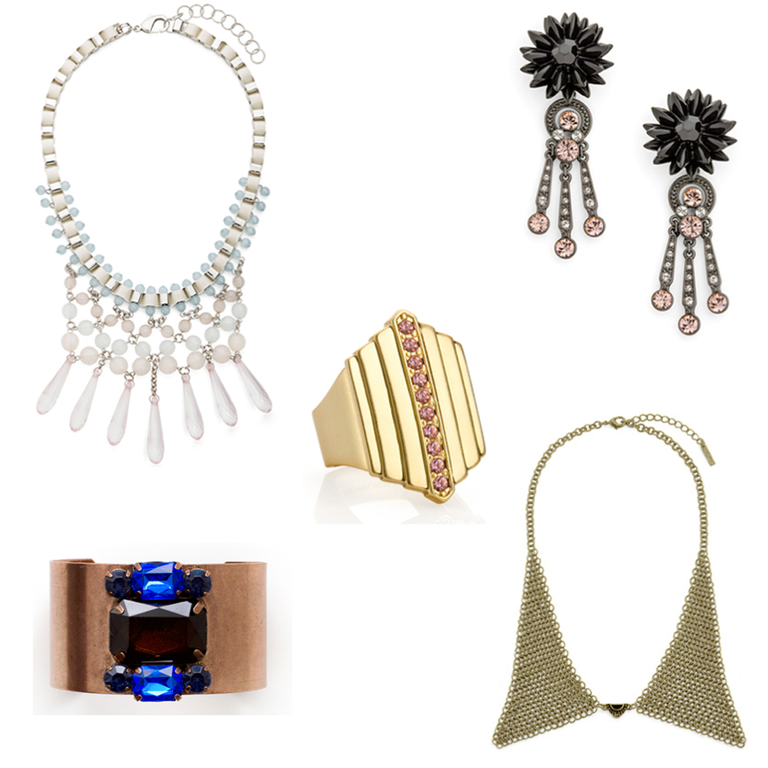 Budgetfriendly Jewelry Websites
