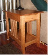Final End Table (1 of 1