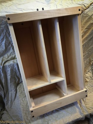 Carving Tool Chest glam (1 of 7