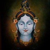 Green Tara – Goddess of Action