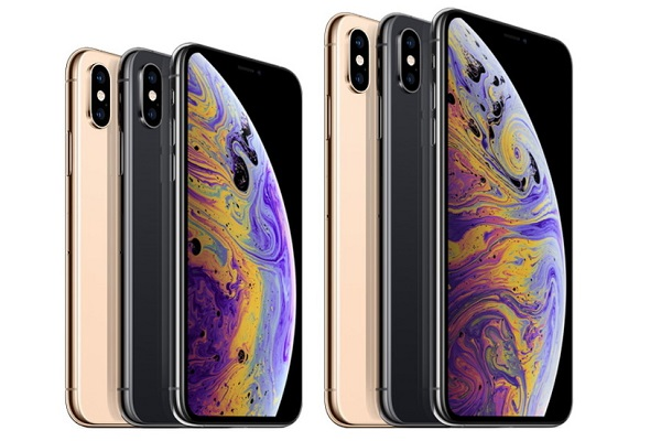 Premiera iPhone Xs, iPhone Xs Max oraz iPhone XR