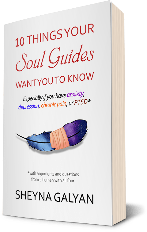 10 Things Your Soul Guides Want You to Know