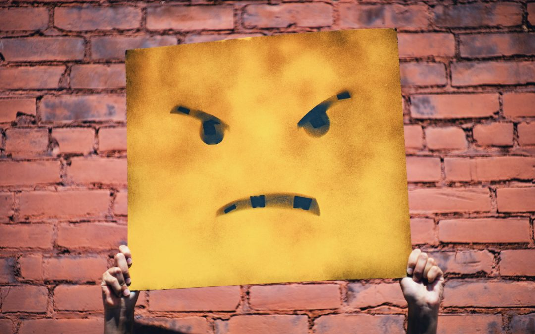 Is Uninvited Criticism the Enemy—or Is It Us?