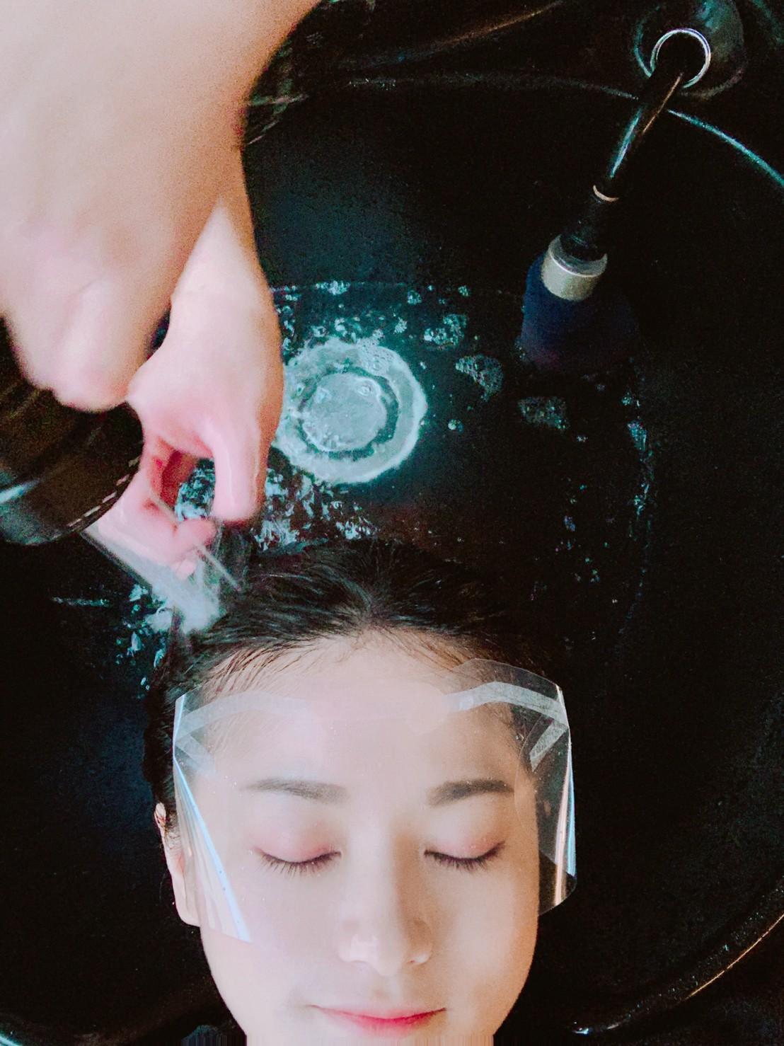 水飛梭水針頭皮護理-HairCity台中護髮推薦