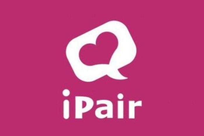 iPair 免費直播聊天交友APP,不分年紀、性別,你都能透過直播認識新朋友哦~