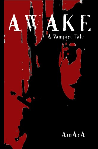AWAKE front cover