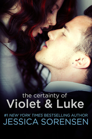 Image result for the certainty of violet and luke