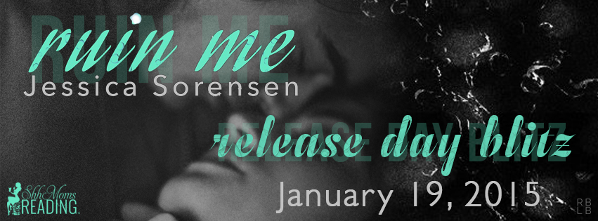 Ruin Me Release Day Blitz Banner