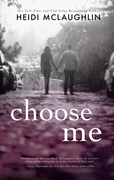 ChooseMe Amazon