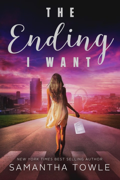 the ending i want ebook