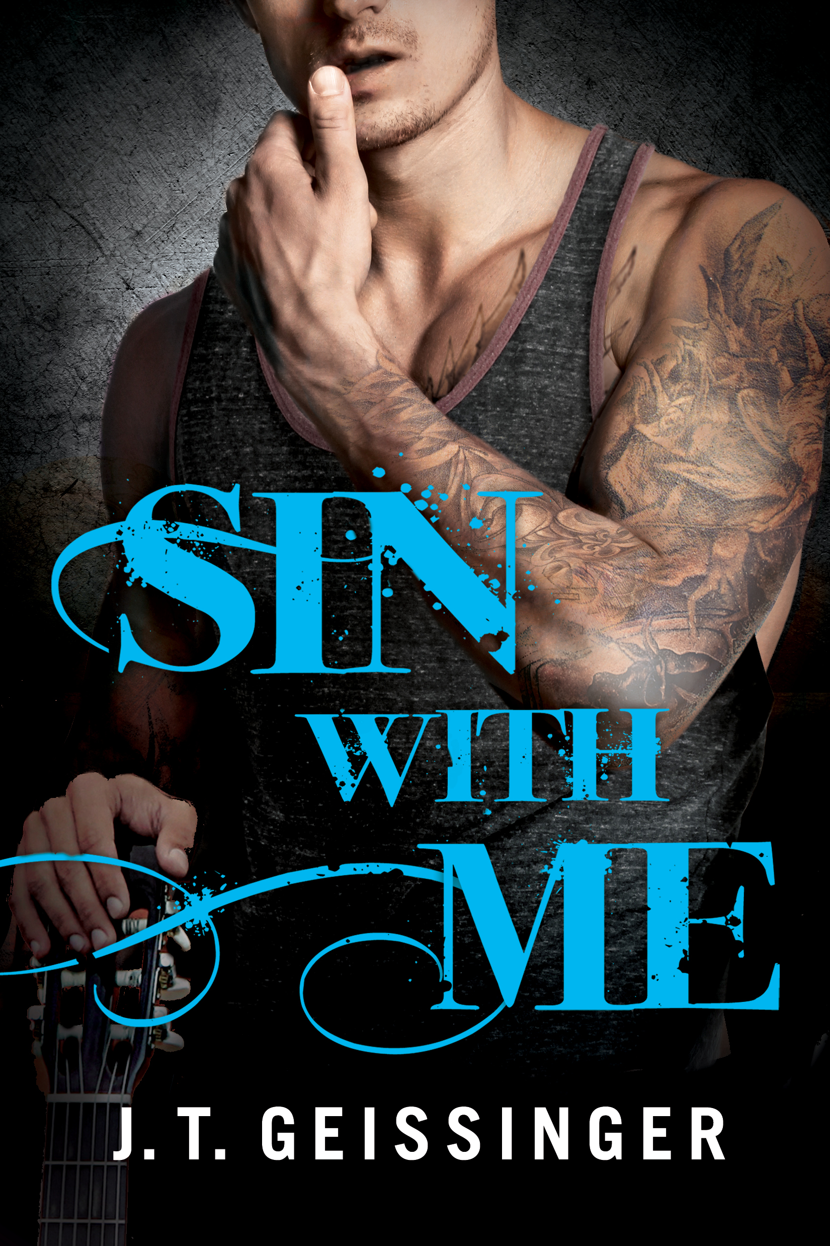 Image result for sin with me geissinger