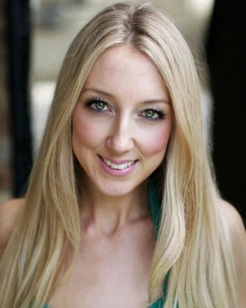 Amy Hollins 1