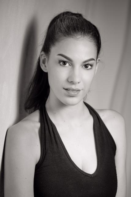 Gabrielle Willams 1