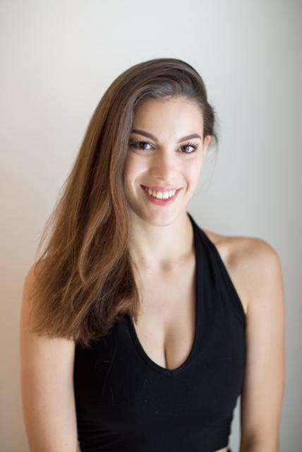 Gabrielle Williams 3