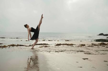 Gabrielle Williams IDS shoot 2017 2