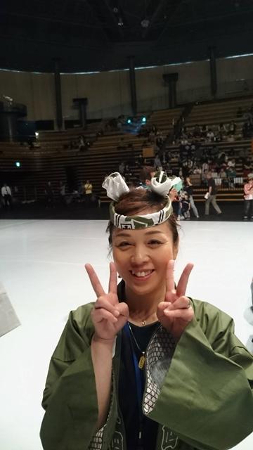 東京理容競技大会
