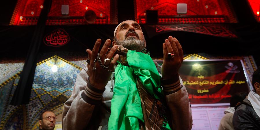 Дуа Фатимы Захры для снискания благого нрава идобрых деяний