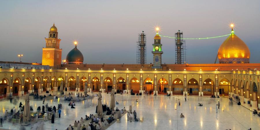 Посланник Аллаха оразделении общины мусульман на последователей истины, последователей лжи иколеблющихся