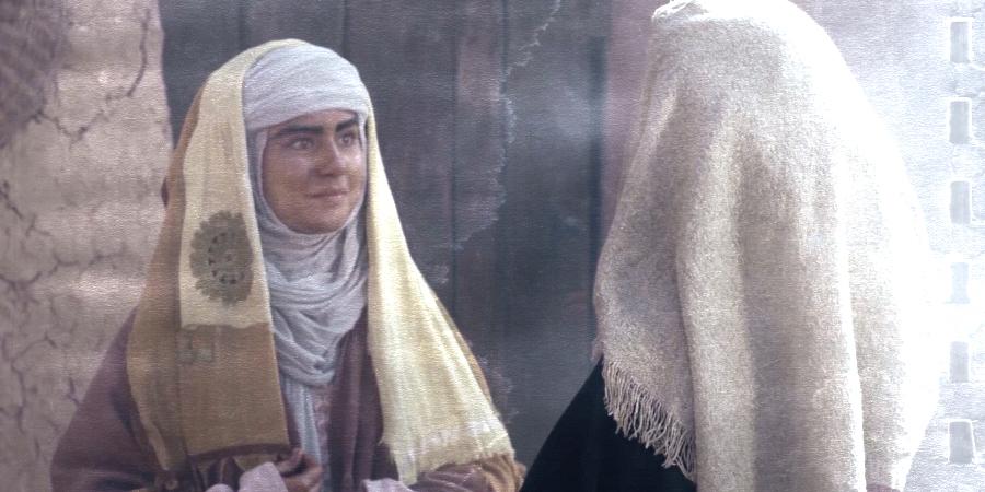 Кадр из документального фильма «Хадиджа бин Хувайлид — госпожа курайшитов»