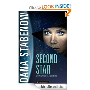Free Kindle Books: Second Star by Dana Stabenow