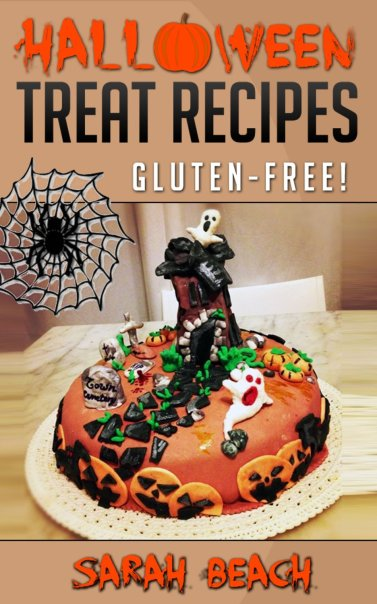 Gluten Free Halloween Treat Recipes
