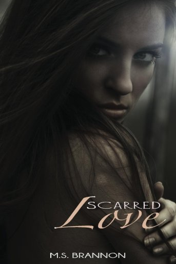 Scarred Love by MS Brannon