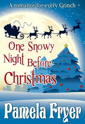 Extended Cyber Monday Ebook Deals: One Snowy Night Befor Christmas by Pamela Fryer