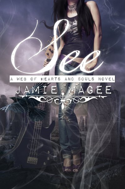 See by Jamie Magee available free for limited time on Nook and KIndle