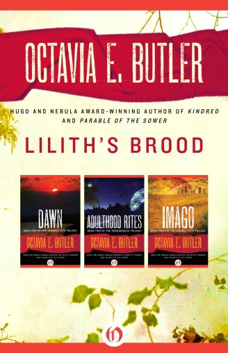 Cyber Monday Ebook Deals: Lilith's Blood by Ocatavia E Butler