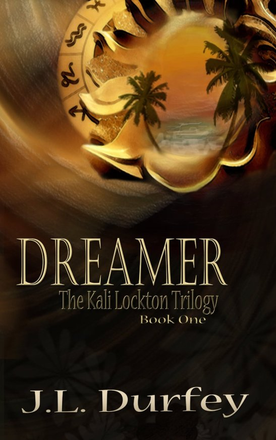 Dreamer by JL Durfey available free for limited time on Nook and Kindle
