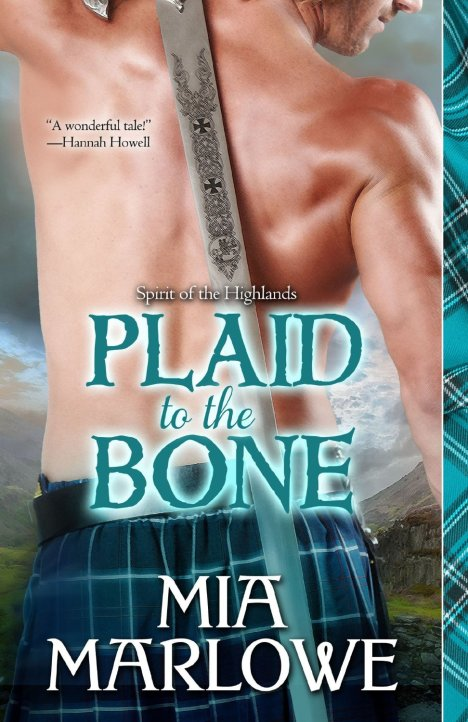 Plaid to the Bone by Mia Marlowe available free for limited time on Nook and Kindle
