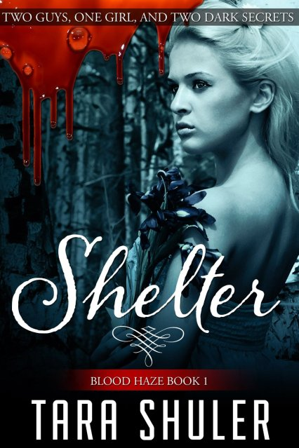 Shelter by Tara Shuler available free for limited time on Nook and Kindle