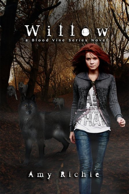 Willow by Amy Richie available free for limited time on Nook and Kindle