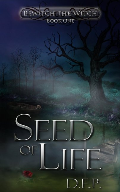 Seed of Life by DEP available free for limited time on Nook and Kindle