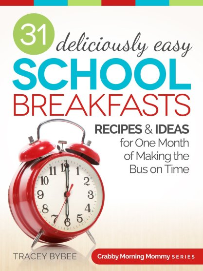 Easy School Breakfasts